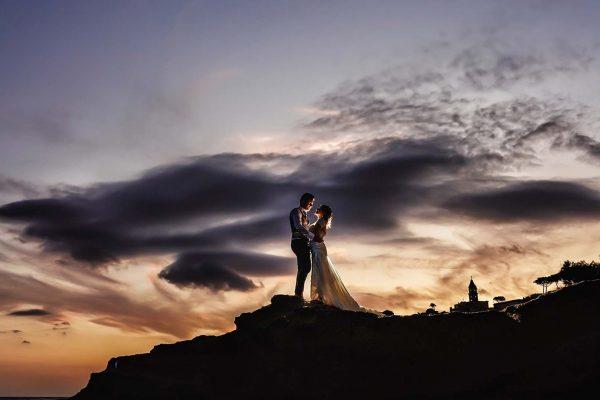 Matrimoni in autunno: consigli per foto meravigliose