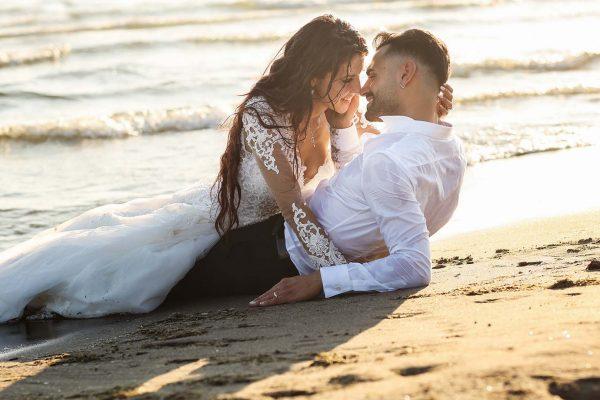 Foto Post Wedding: cosa sono e perché farle