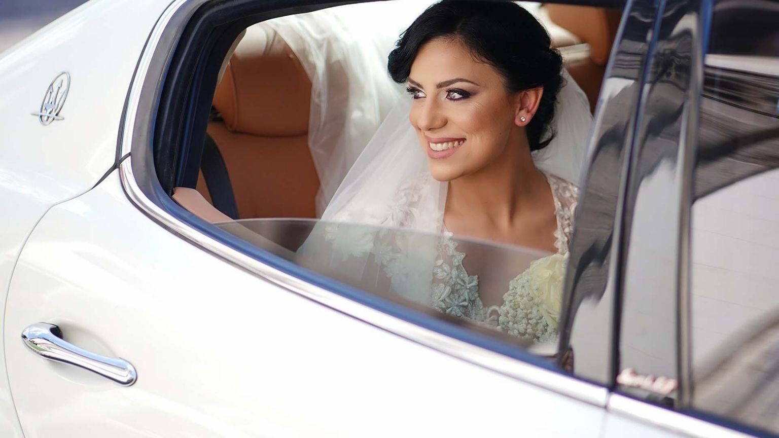 Noleggio auto per le nozze: consigli per la scelta