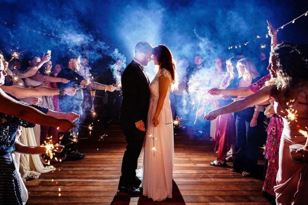 Videoproiezione degli sposi in sala: perché è una bella idea?