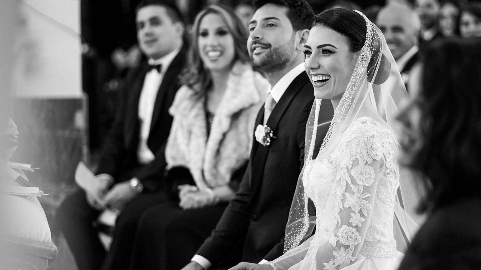 Fotoreportage di matrimonio: cos'è e perché sceglierlo